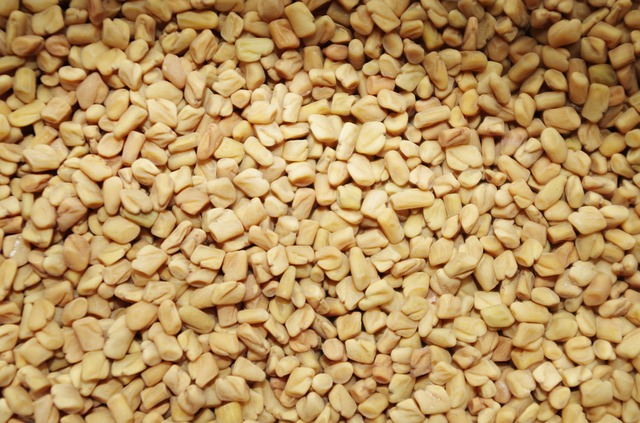 fenugreek seeds for dandruff