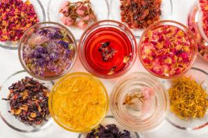 Healthy Herbal Teas And Their Amazing Benefits