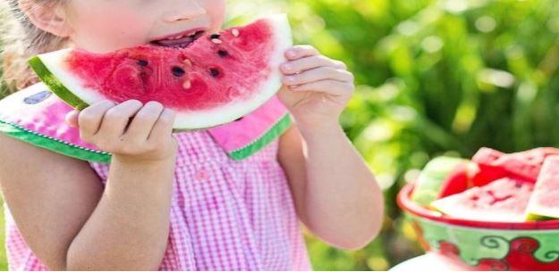 Poison free organic food