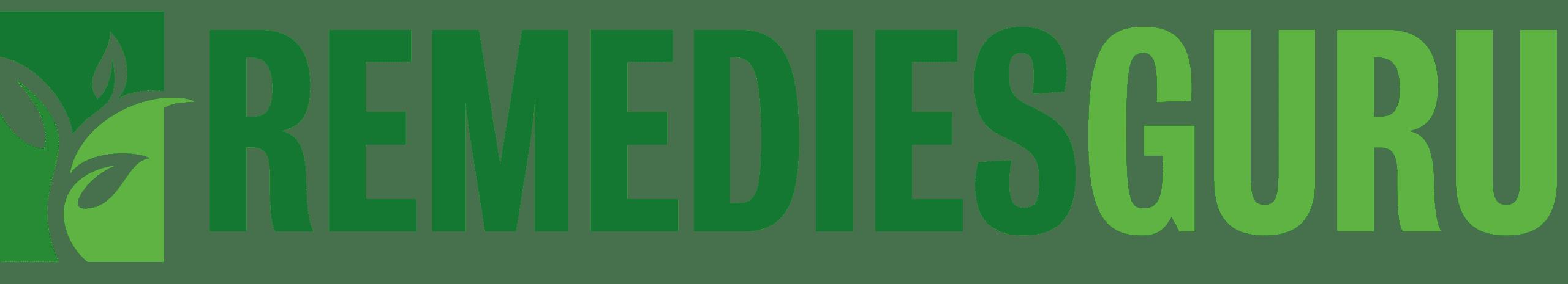 RemediesGuru logo